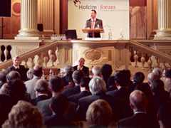 "1st Holcim Forum 2004 – ""Basic Needs"""