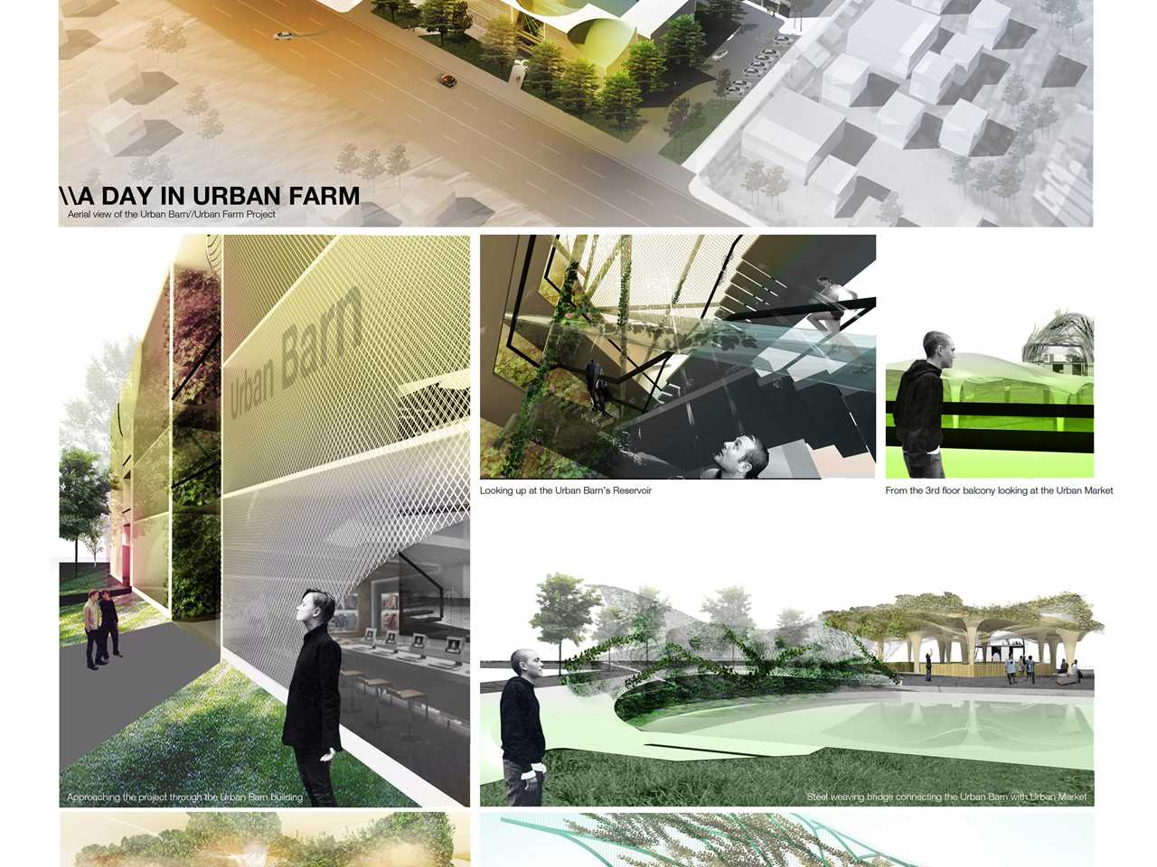 Global Finalist 2012: Urban agriculture and factory conversion, Bangkok, Thailand