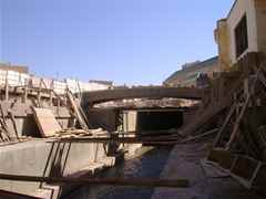 "Project update 2010 - ""River remediation and urban development scheme, Fez, Morocco"": The Fez …"