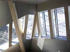 "Project update 2010 - ""Autonomous alpine shelter, Monte Rosa hut, Zermatt, Switzerland"": The …"