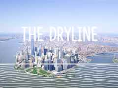 The DryLine – BIG U's vision for New York City
