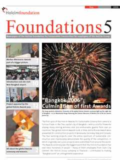 Foundations 5