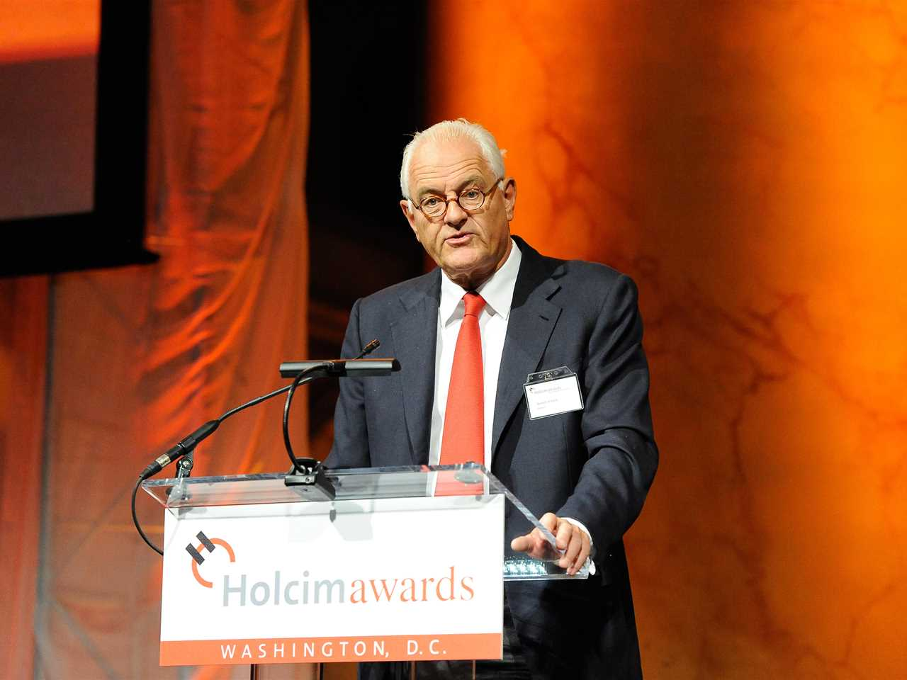 Benoît-Henri Koch, Member of the Executive Committee of Holcim Ltd, Switzerland – welcome on …