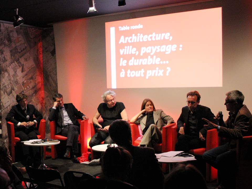 Roundtable panel confirm architectural quality and sustainability are achievable under fiscal and …