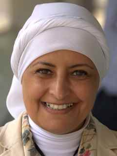 Howayda  Al-Harithy