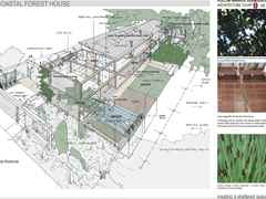 "Project entry 2008 Africa Middle East - ""Low-impact environmentally-responsive house, Cape Town, …"