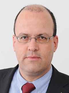 Andreas  Leu