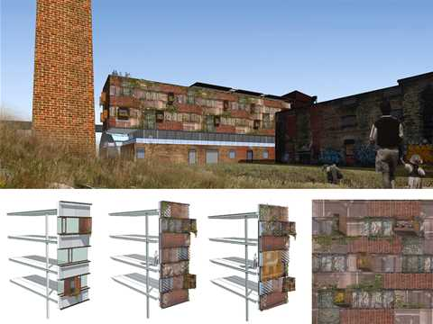"Project entry 2008 North America - ""Evergreen Brick Works heritage site revitalization, Toronto, …"