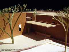 "Project entry 2008 Africa Middle East - ""TunaHAKI integrated theater and orphanage, Moshi, …"