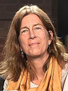 Sheila  Kennedy