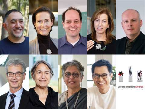 Members of jury announced – Competition open for entries until February 25