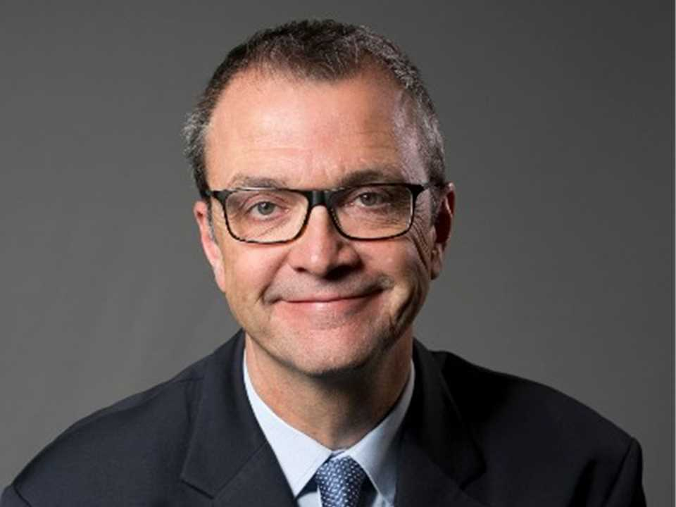 Christophe Levy is Scientific Director at the Holcim Innovation Center near Lyon, France …