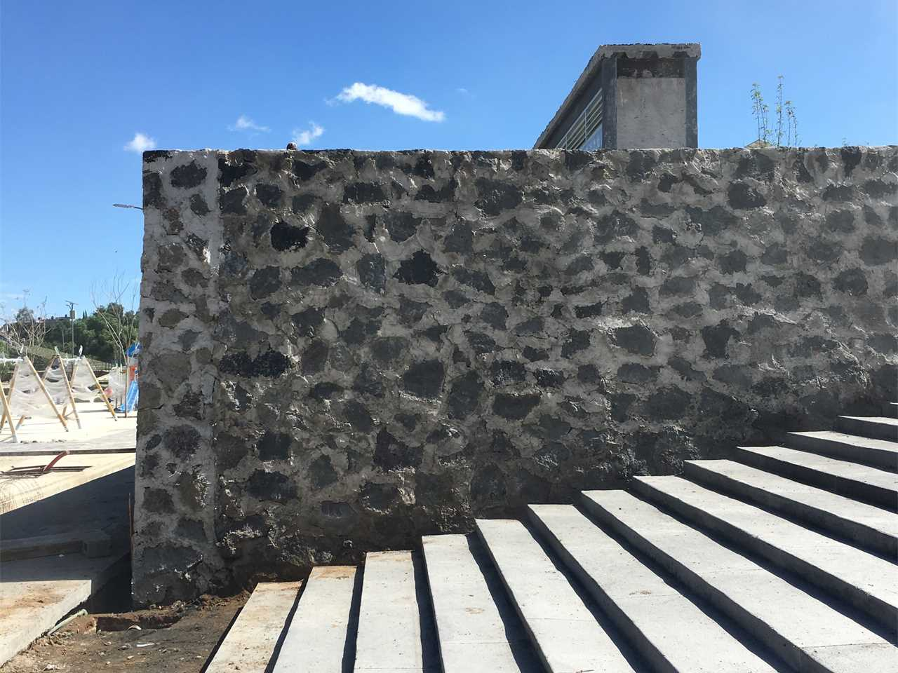 Project update January 2019 – Hydropuncture in Mexico