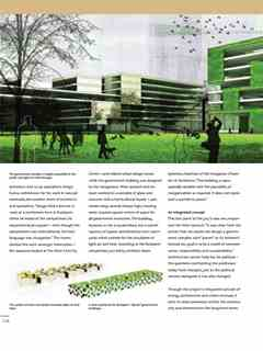 """""""More than the sum of its parts"""" in Second Holcim Awards for Sustainable Construction 2008/2009"""