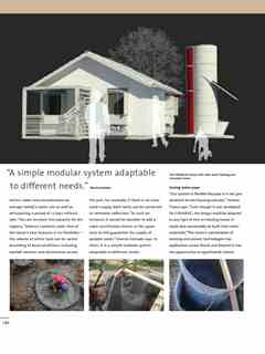 """""""Water for all"""" in Second Holcim Awards for Sustainable Construction 2008/2009"""