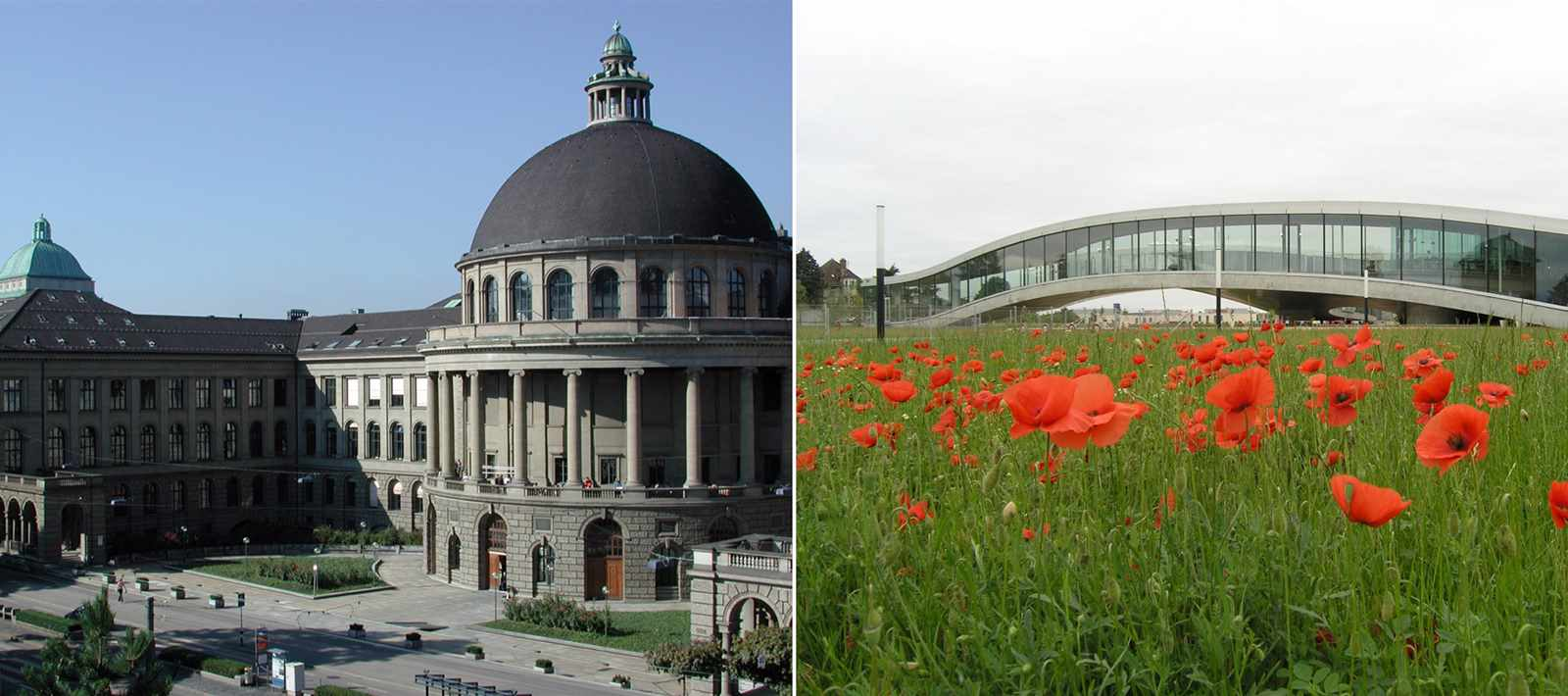 The Swiss Federal Institutes of Technology are two institutes of higher education. The …