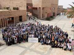 """6th Forum – """"Re-materializing Construction"""""""