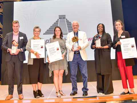 Global LafargeHolcim Awards winning projects demonstrate impact of sustainable design and …