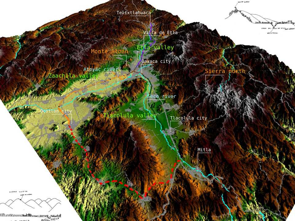 Holcim Awards Acknowledgement prize 2011 Latin America: Recovery of the rail transport …