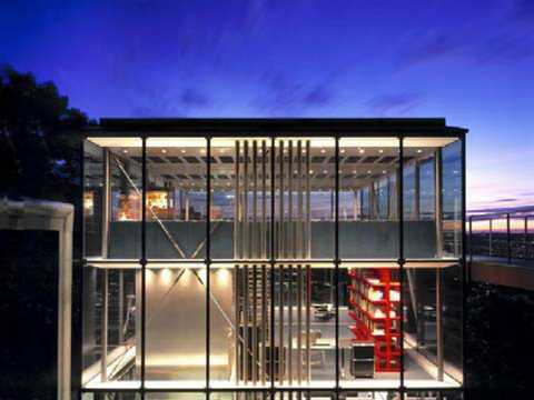 Re-materalization: the future of material use in building