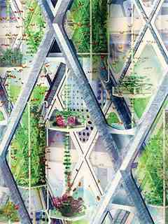 """""""Design against extinction"""" in Re-materializing Construction"""