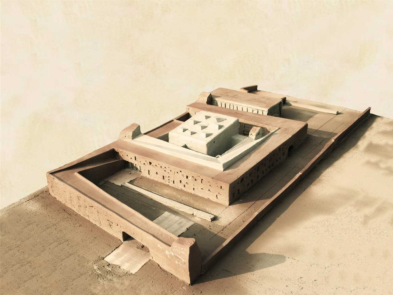 Holcim Awards Bronze 2011 Africa Middle East: Training center for sustainable …