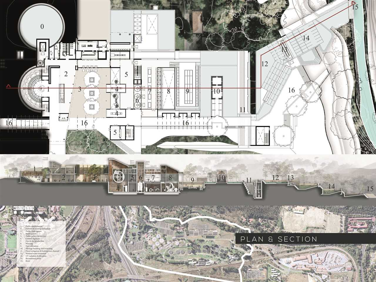 Project entry 2014 Africa Middle East – Machinarium: Regenerative urban catalyst and …