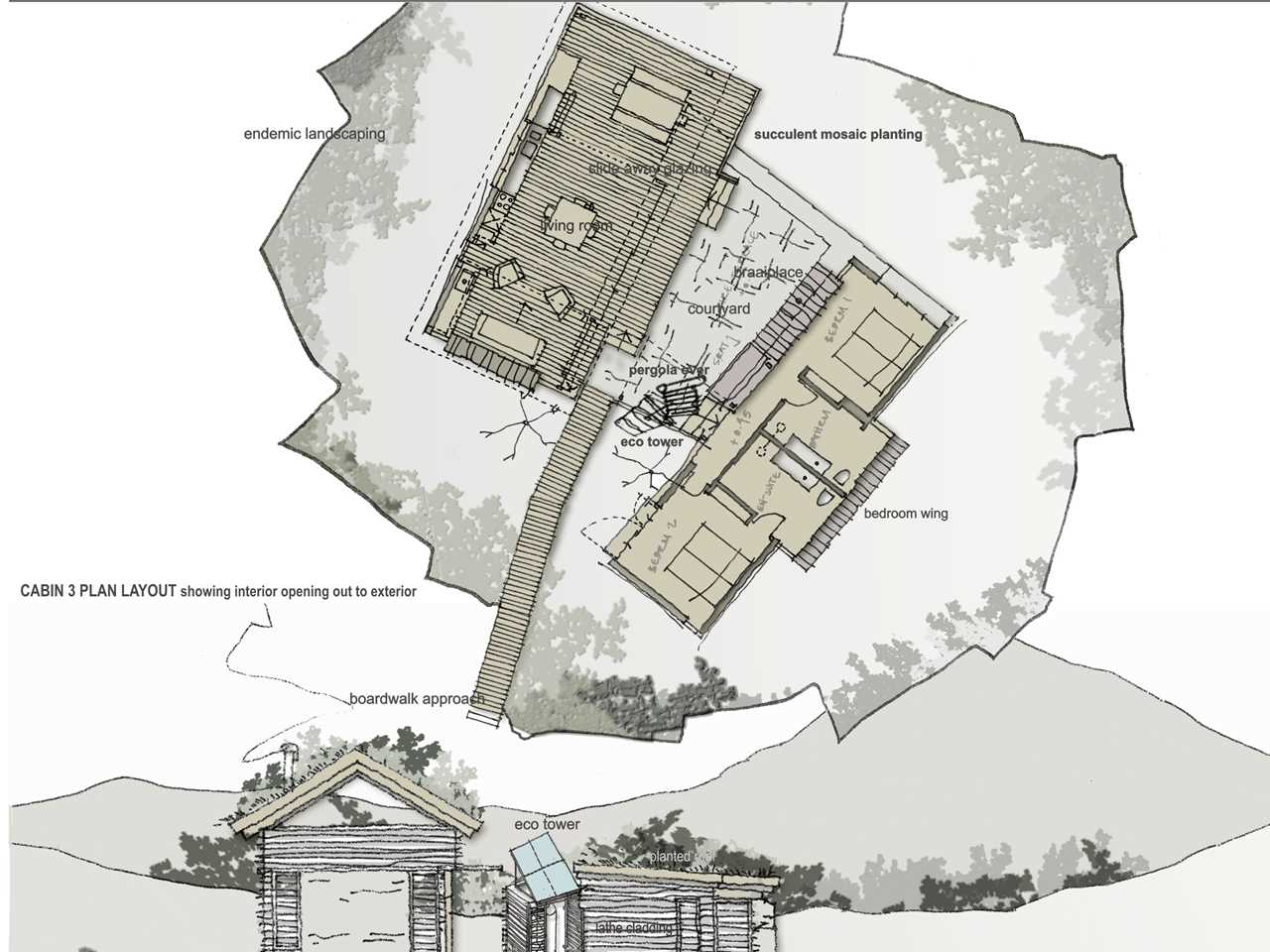 Holcim Awards Acknowledgement prize 2011 Africa Middle East: Sustainable public …