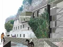 Waterpower - Renewal Strategy for the Mulini Valley, Italy