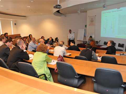 Yellow Workshop: Reduce CO2 - With technology to zero emissions