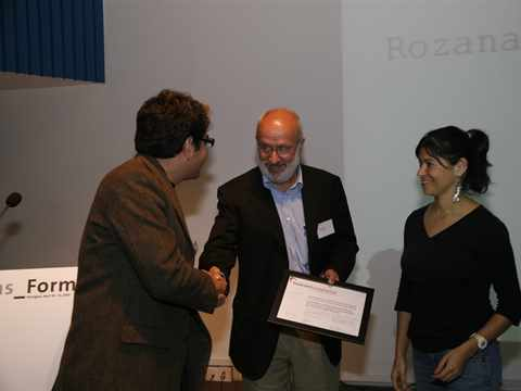Hand-over of certificates