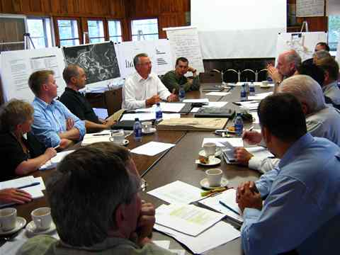 Project entry 2008 North America – Living with Lakes Center for freshwater restoration and …