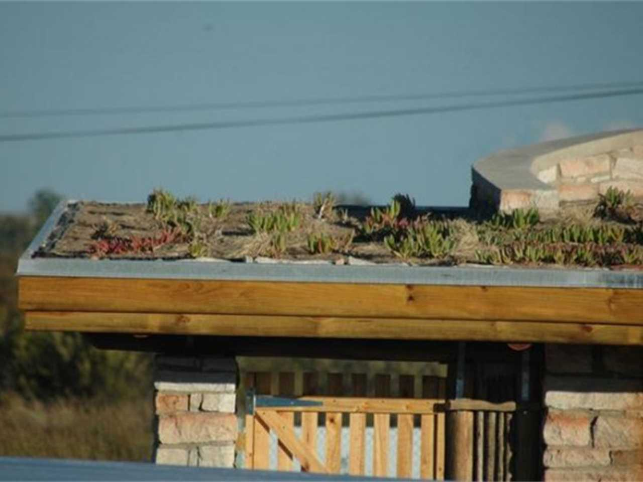 Project update January 2014 – Caravan site upgrade, Nieuwoudtville, South Africa