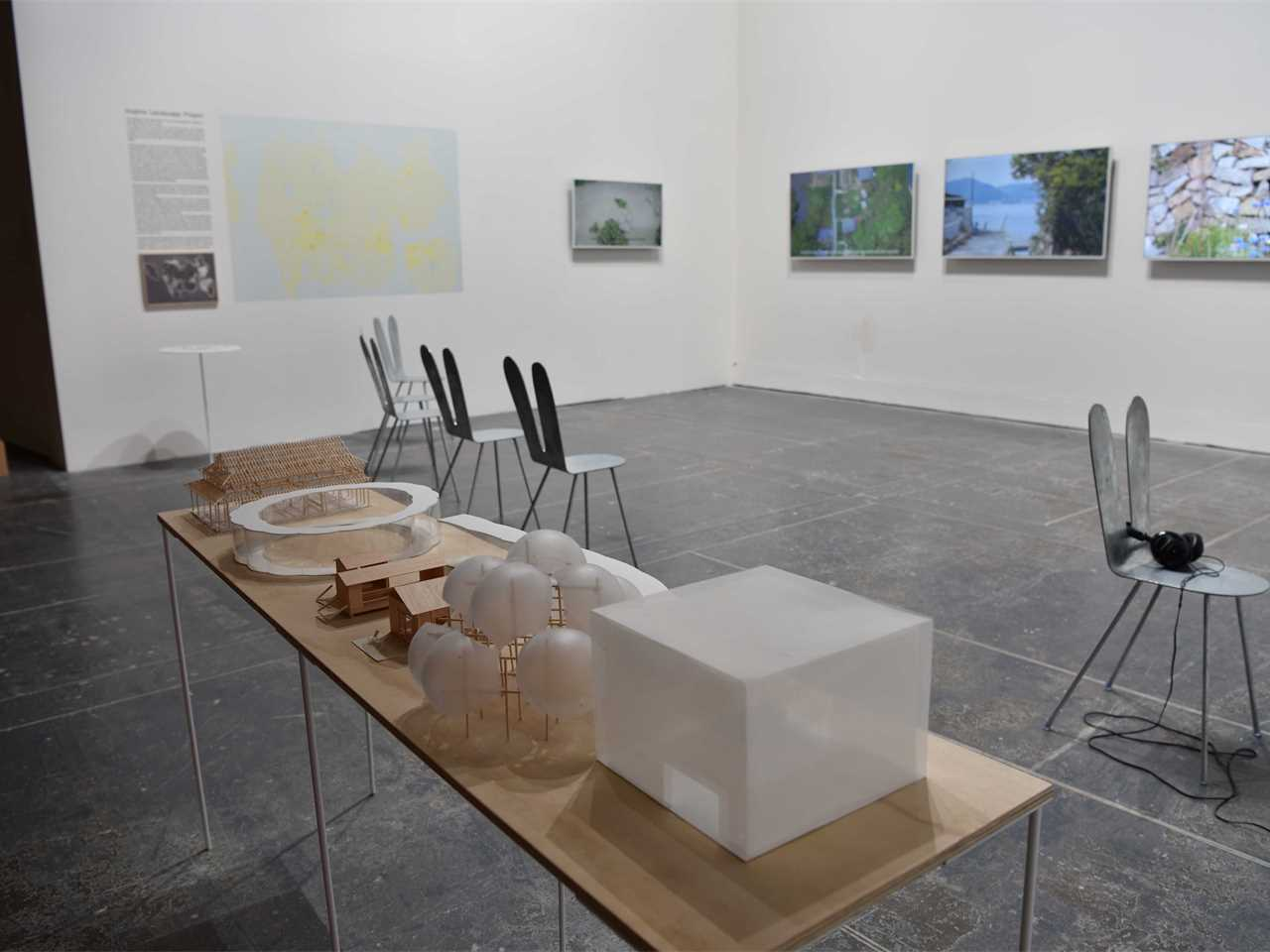 Atelier Bow-Wow at 15th International Architecture Exhibition