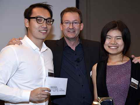 Holcim Awards – Your Choice prizes conferred