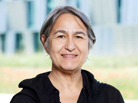 """Anne Lacaton on the philosophy of """"Always Transform"""""""