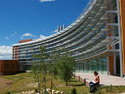 Applied Research and Development Facility