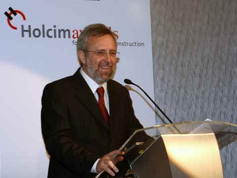 Sustainable construction projects awarded in Latin America