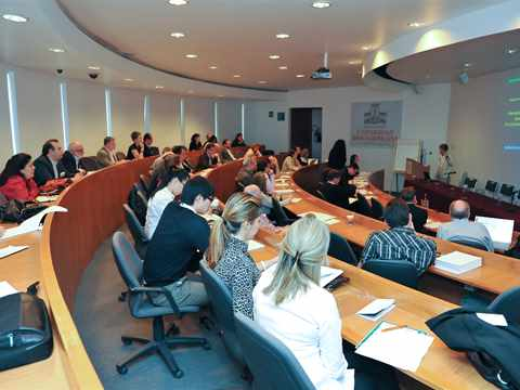 Orange Workshop: Stimulate stakeholders - With incentives to implementation
