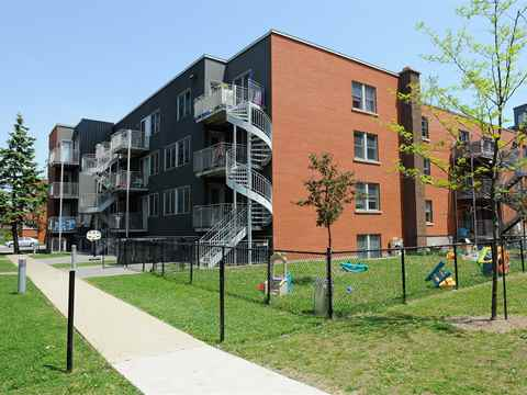 Community-inspired housing in Canada