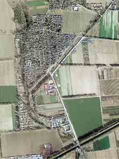 """""""Planning for Rural Settlements: Shunyi, China, as a Case Study"""" in The Economy of …"""