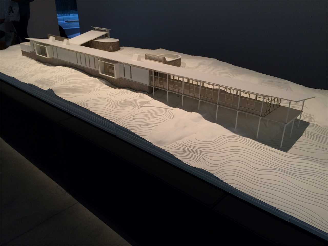 Post-War Collective at 15th International Architecture Exhibition