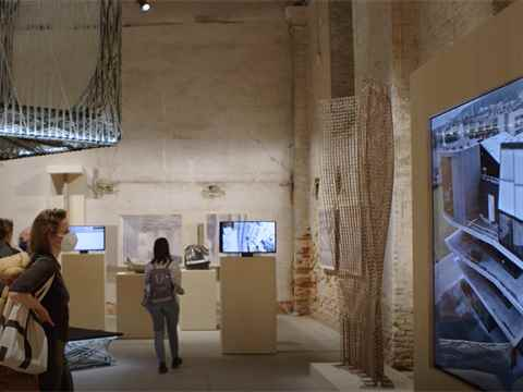 """""""Research as Architecture: A Laboratory for Houses, Homes and Robots"""" by Gramazio Kohler …"""