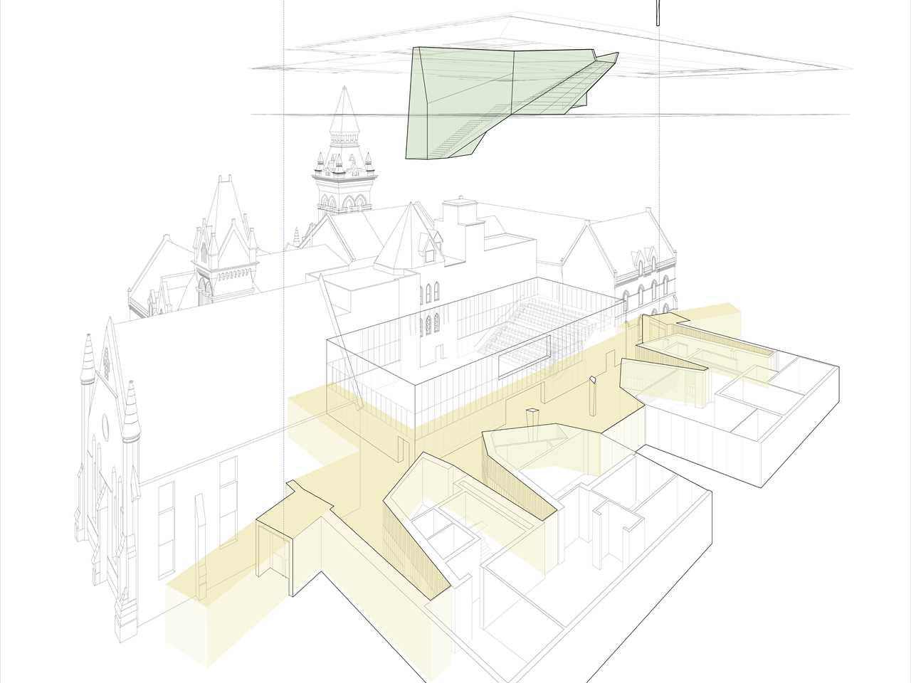 Project update March 2016 – Heritage reframed: University building renovation and …