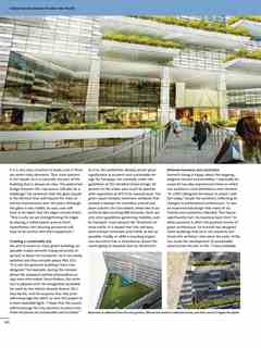 """""""The Four Gardeners Building"""" in Third Holcim Awards – Sustainable Construction 2011/2012"""