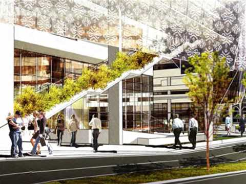 Project Entry for Global Holcim Awards 2012
