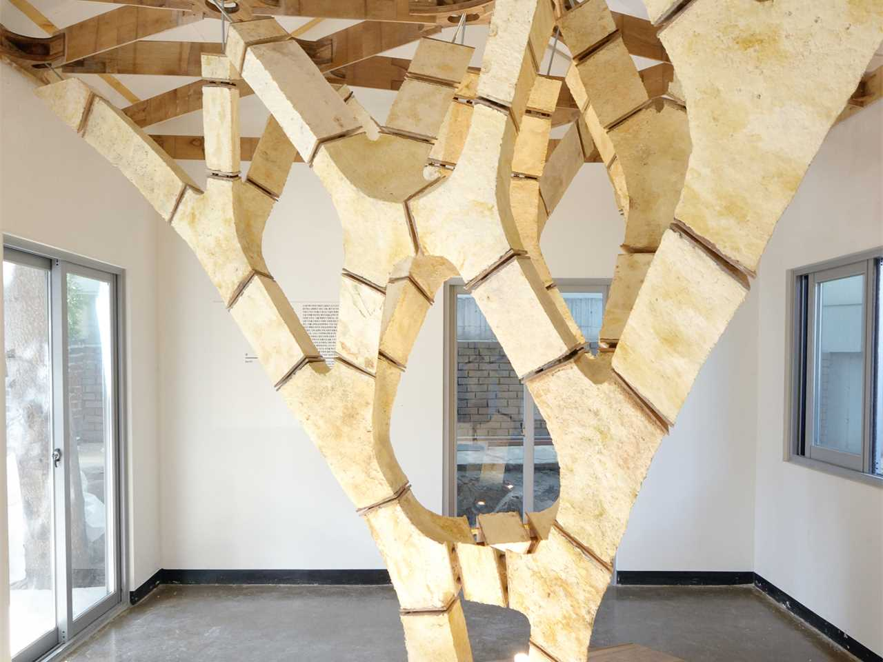 Cultivated Building Materials: The Fourth Industrial Revolution?