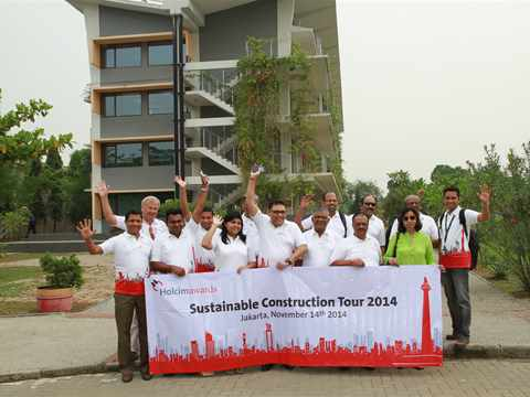 Second day program - Site tour: Enabling Technology & Infrastructure