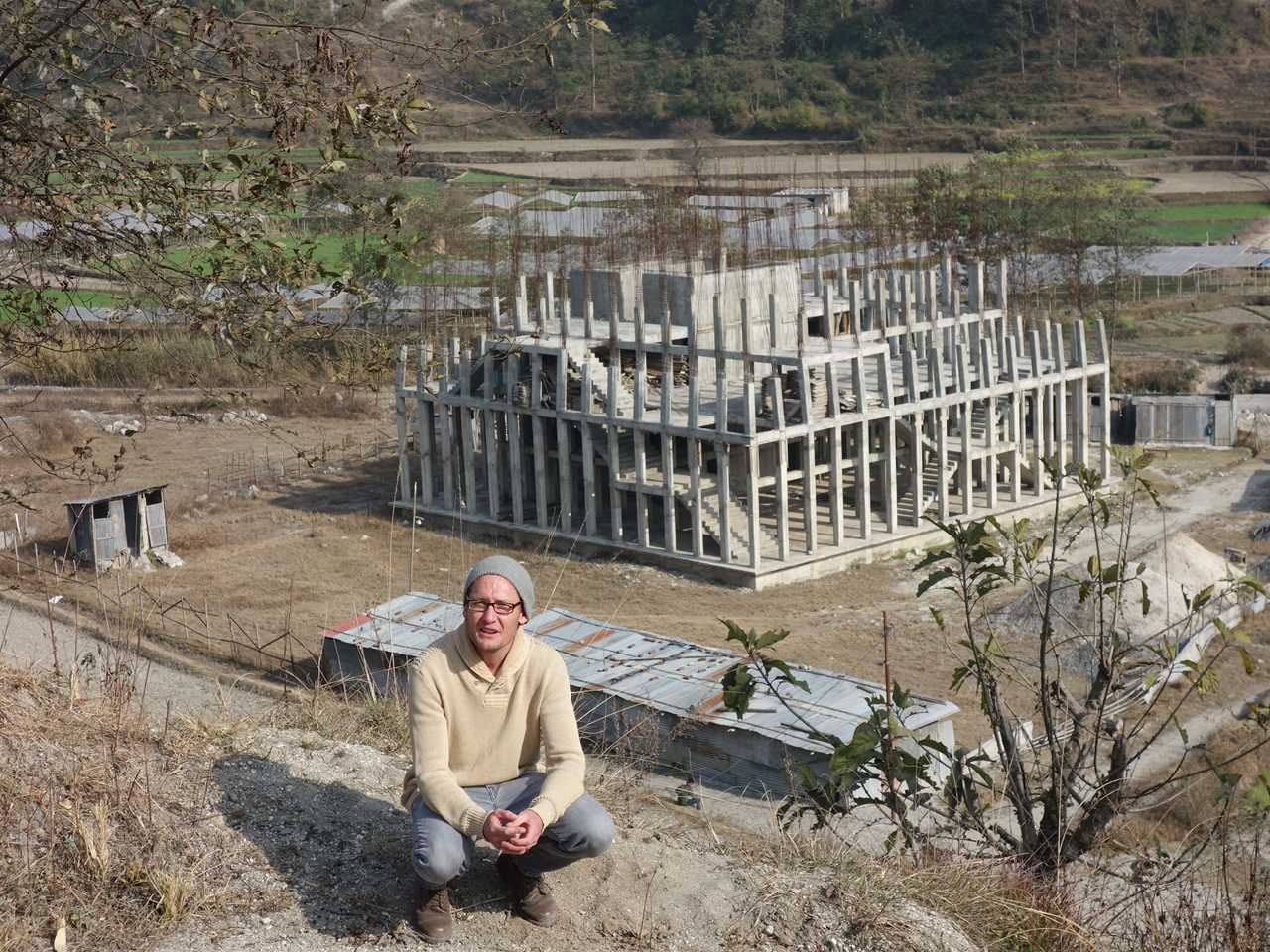 Project update February 2015 – Children's Ziggurat: Locally-adapted orphanage and library, …
