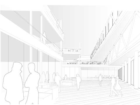 """Project entry 2011 """"Medium rise timber office building in low-to-no carbon emissions …"""